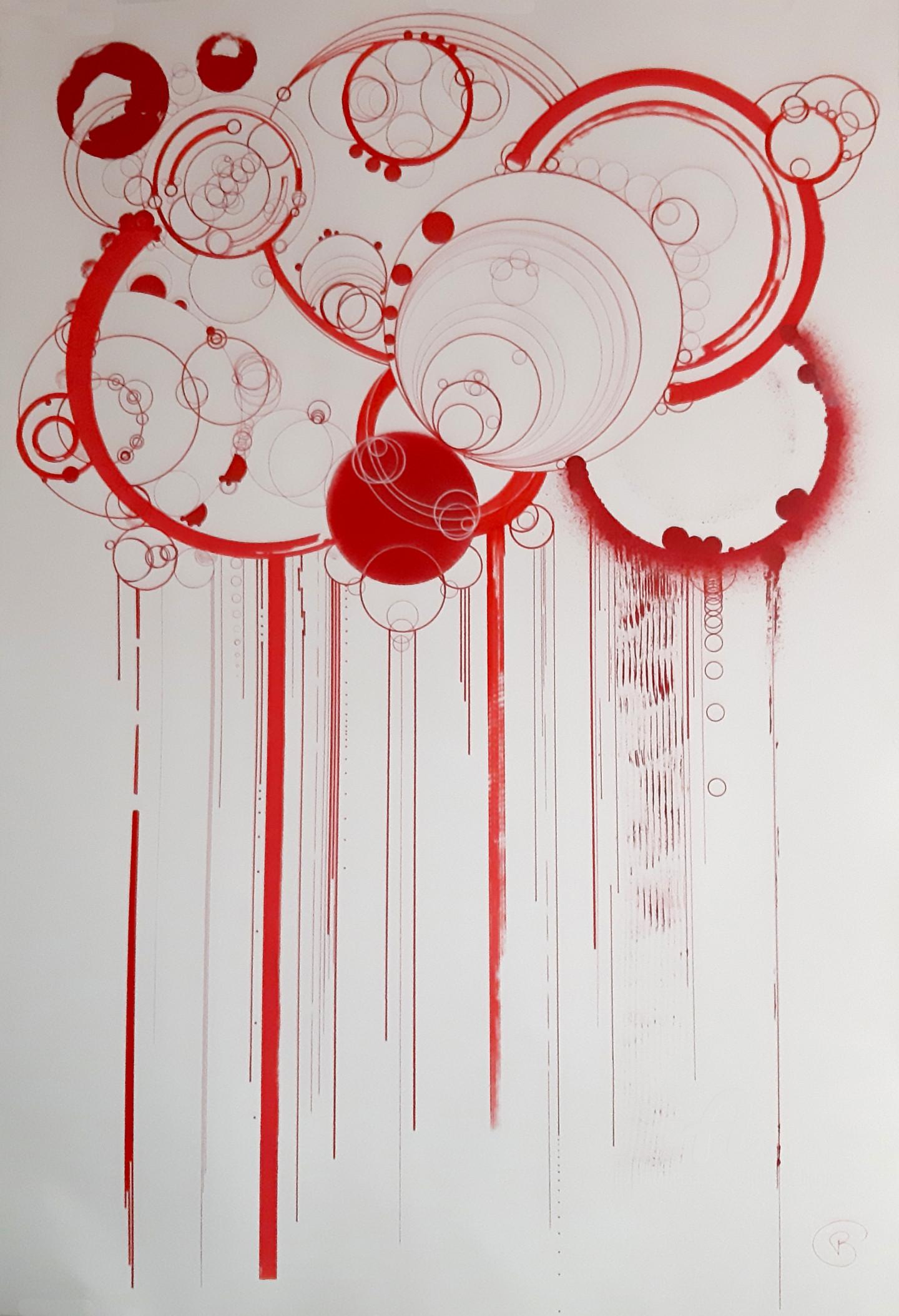 Christine Barone - Cercles 3