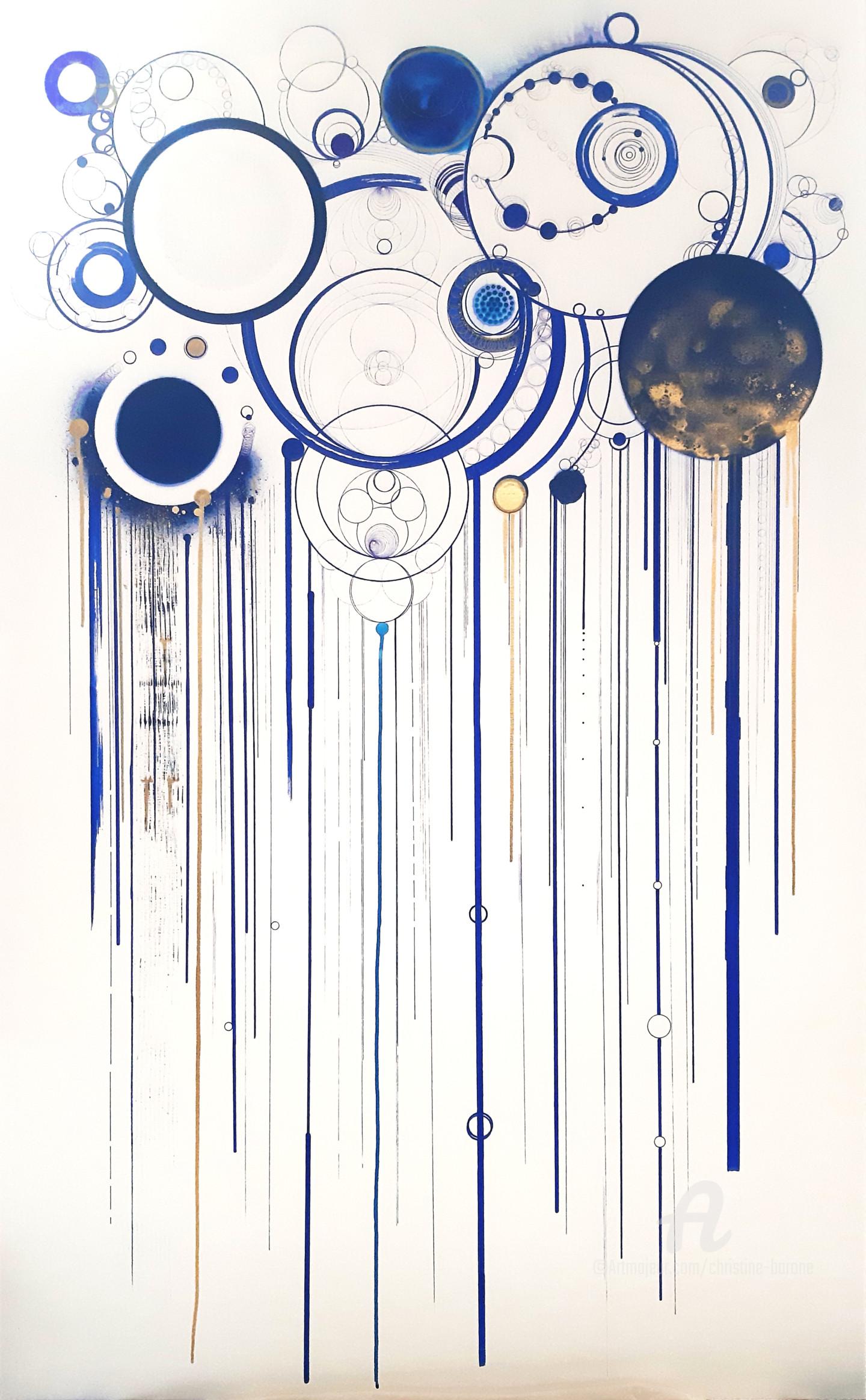 Christine Barone - Cercles 4