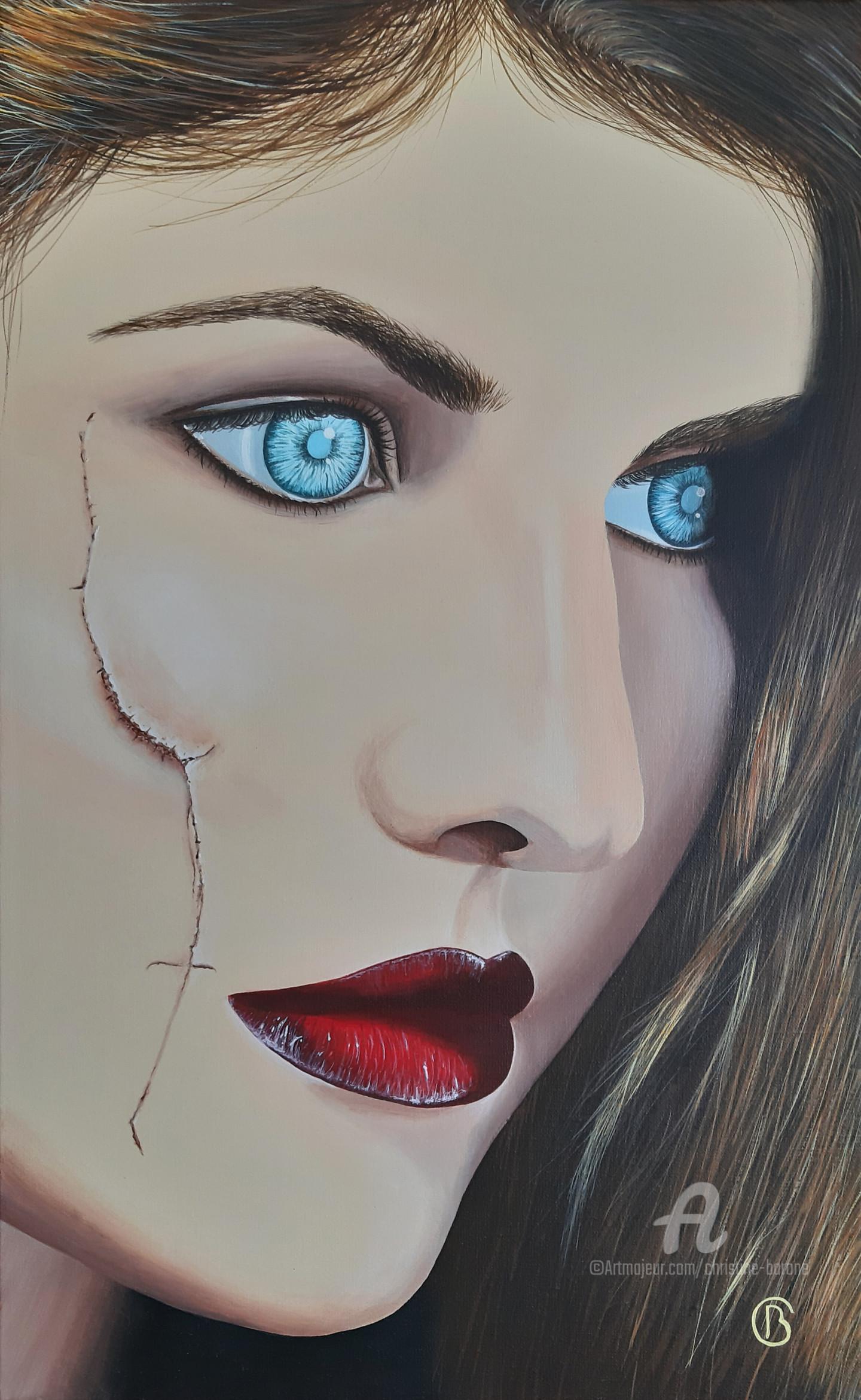 Christine Barone - A la surface 3